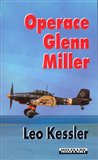 Operace Glenn Miller - obálka