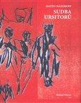 Sudba Ursitorů - obálka