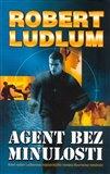 Agent bez minulosti - obálka