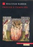 Proces s templáři - obálka