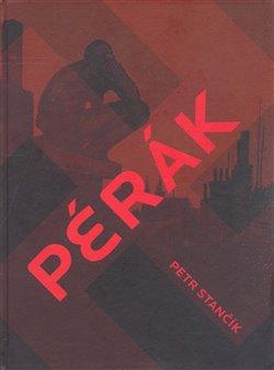Obálka titulu Pérák