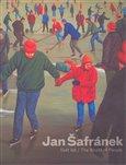 Šafránek Jan - Svět lidí / The World of People - obálka