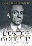 Doktor Goebbels - obálka