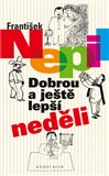 Dobrou a jet lep&#237; nedli - oblka
