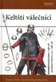 Keltští válečníci - obálka