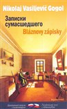 Bl&#225;znovy z&#225;pisky - oblka