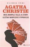 Slečna Marplová vypravuje/Miss Marple tells a Story - obálka