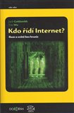 Kdo &#237;d&#237; internet (Iluze o svt bez hranic) - oblka