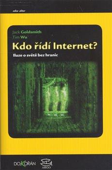 Obálka titulu Kdo řídí internet