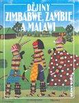Dějiny Zimbabwe, Zambie a Malawi - obálka