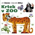 Krtek v ZOO - Krtek a jeho svt 6 - oblka