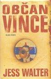 Občan Vince - obálka