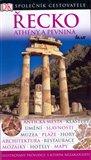 Řecko - Společník cestovatele - obálka