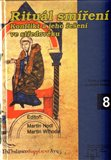 Rituál smíření. Konflikt a jeho řešení ve středověku - obálka
