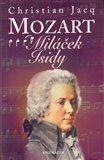 Mozart - Miláček Ísidy - obálka