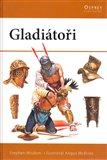 Gladiátoři - obálka