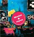 Muzikál expres (Malý průvodce velkým muzikálem) - obálka