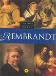 Rembrandt (Géniové umění) - obálka