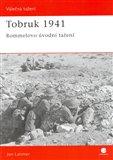 Tobruk 1941 (Rommelovo úvodní tažení) - obálka