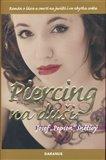 Piercing na duši - obálka