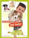 Obálka knihy Jak mluvit psí řečí