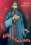 Rabín a duch moru - obálka