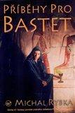 Příběhy pro Bastet - obálka