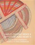 Umělci čistého srdce II. - obálka