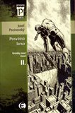Posvátná larva (Kroniky nové Země II.) - obálka