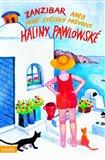 Zanzibar aneb První světový průvodce Haliny Pawlowské - obálka