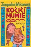 Kočičí mumie - obálka