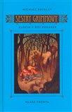 Sestry Grimmovy 1 (Pohádkové detektivky) - obálka
