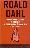 Podivuhodný příběh  Henryho Sugara - obálka