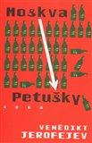 Moskva - Petušky - obálka