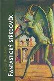 Fantastický středověk - obálka