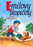 Emilovy skopiiny - oblka