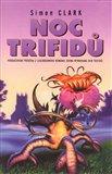 Noc trifidů - obálka