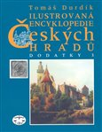 Ilustrovaná encyklopedie českých hradů. Dodatky 3 - obálka