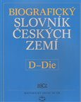 Biografick&#253; slovn&#237;k esk&#253;ch zem&#237; /12.seit/, D-Die - oblka