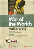 War of the worlds - obálka
