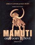 Mamuti - obálka