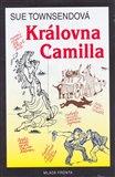 Královna Camilla - obálka