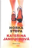 Hork&#225; stopa - oblka