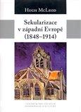 Sekularizace v západní Evropě 1848–1914 - obálka