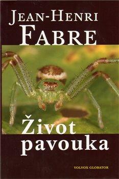 Obálka titulu Život pavouka