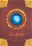 Obálka knihy Čarovný kámen Brisingamenu