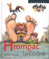Obálka knihy Hrompac a Tancibůrek
