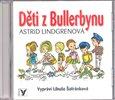 Děti z Bullerbynu - obálka