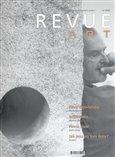Revue art III./2008 - obálka