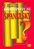 Domluvíte se španělsky? - obálka